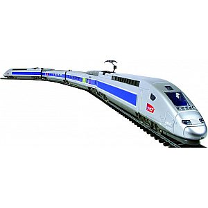 Vlak garnitura TGV POS Z MAKETO T111