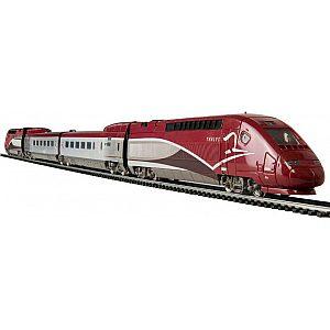 Vlak garnitura THASYS  T106