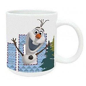 Skodelica Frozen Olaf