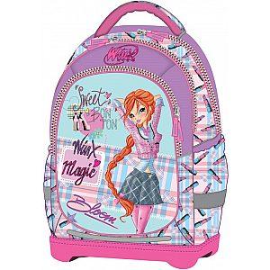 Nahrbtnik super light backpack  za šolo WInx Magic