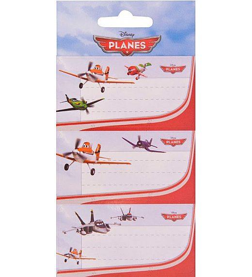 Šolske nalepke Planes