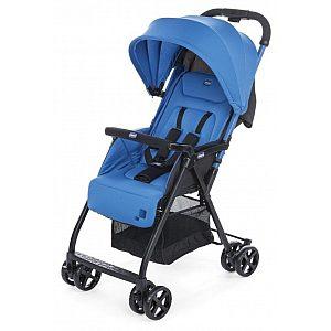 Voziček Chicco OHLALA' 2 Power Blue