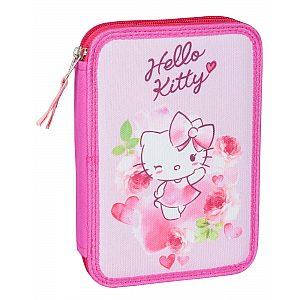 Peresnica Hello Kitty LOVES YOU 19678 - 2 delna, polna