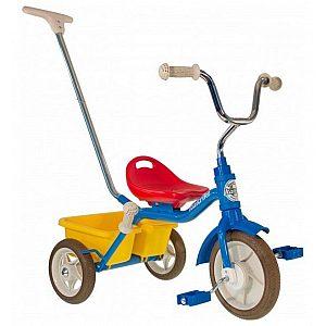 Tricikel Italtrike Classic Line Colorama Passenger