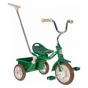 Tricikel Italtrike Classic Line Primavera  Passenger