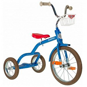 Tricikel  Classic Line Colorama  Spokes