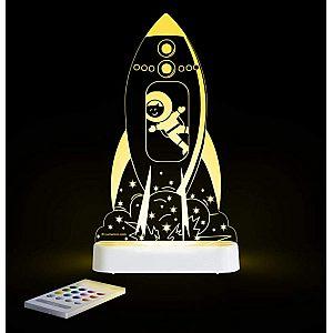 Aloka SleepyLights nočna lučka - Raketa