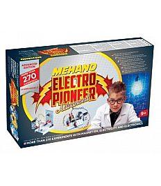 Didaktika Mehano ELEKTROPIONEER ADVANCED E185