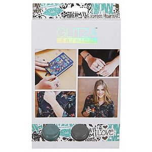 TATTOO SET GLITZA FASHION - EXPRESS YOURSELF