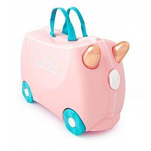 Trunki FLOSSIE - potovalni kovček