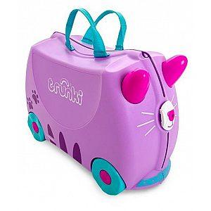 Trunki CASSIE - potovalni kovček