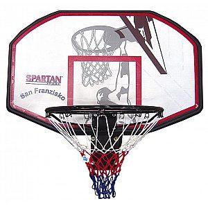 Tabla za košarko Spartan San Franzisco