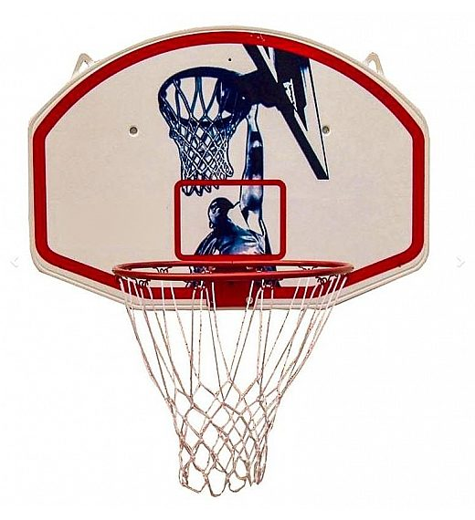 Tabla za košarko Spartan