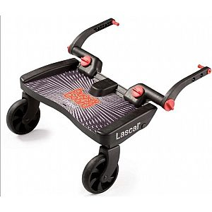 Lascal BUGGYBOARD MAXI Black Label