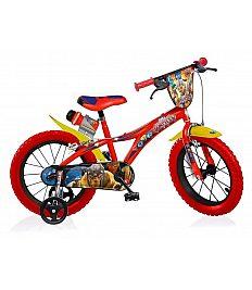 Otroško kolo 14'' Dino Bikes GORMITI