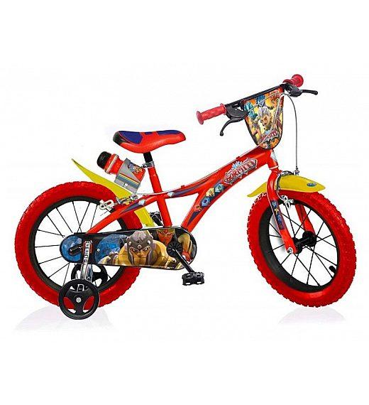 Otroško kolo 14 Dino Bikes GORMITI
