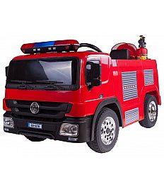 12V GASILSKO VOZILO Babycar - avto na akumulator