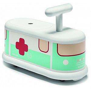 Poganjalec Italtrike LA COSA Capsule Ambulanca