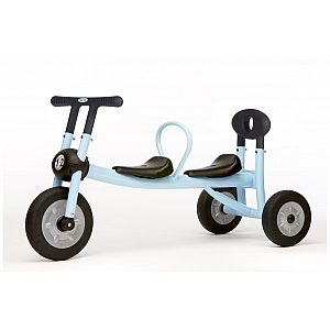 Tricikel Italtrike LINEA PILOT 100 WALKER for 2 DYNAMIC