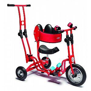 Tricikel Italtrike ZERO
