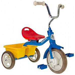 Tricikel Italtrike Classic Line Colorama TRANSPORTER