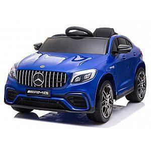 12V MERCEDES GLC 63 COUPE' Babycar Moder - otroški električni avto