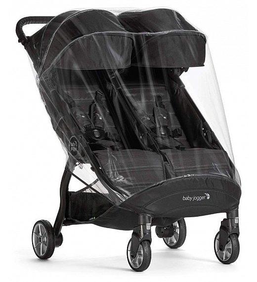 Dežna prevleka za voziček Baby Jogger Tour 2 Double