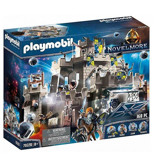 Playmobil Grad vitezov 70220