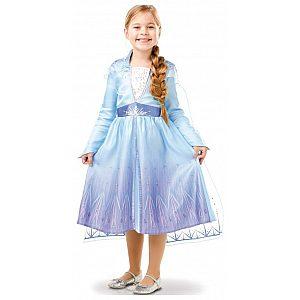 Pustni kostum Frozen 2 - Elsa