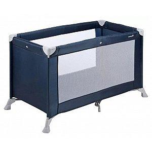 Prenosna posteljica Safety 1st Safety soft Dreams Navy Blue