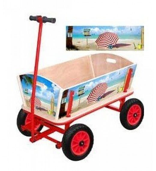 Lesen voziček za otroke
