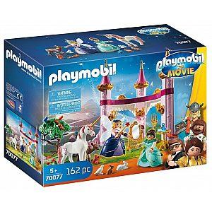 Playmobil Marla v pravljičnem gradu 70077