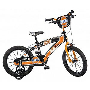 Otroško kolo 16'' Dino Bikes BMX
