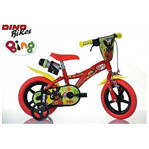 Otroško kolo 12'' Dino Bikes BING