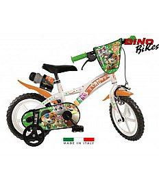 Otroško kolo 12'' Dino Bikes 44 GATTI