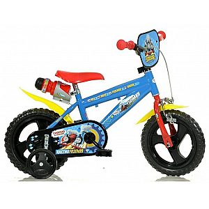 Otroško kolo 12'' Dino Bikes THOMAS & FRIEND