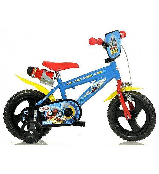 Otroško kolo 12 Dino Bikes THOMAS & FRIEND