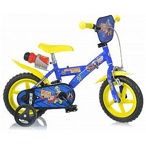 Otroško kolo 12'' Dino Bikes GASILEC SAMO