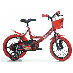 Otroško kolo 16'' Dino Bikes LADYBUG