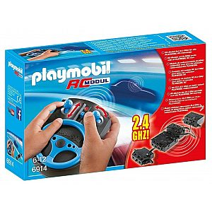 Playmobil Remote Control Set 2.4GHz 6914
