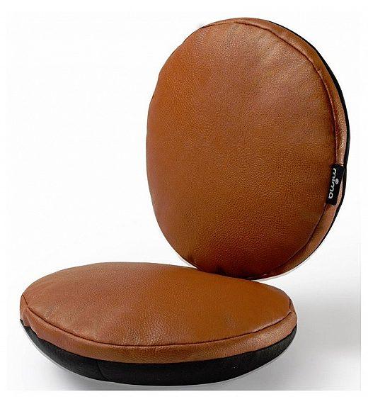 Blazina JUNIOR za stolček za hranjenje Mima Moon Camel