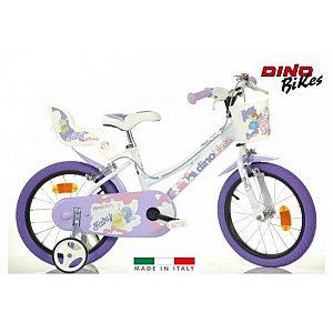 Otroško kolo 16'' Dino Bikes SERIE FAIRY