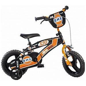 Otroško kolo 12'' Dino Bikes MBX