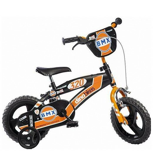Otroško kolo 12'' Dino Bikes BMX