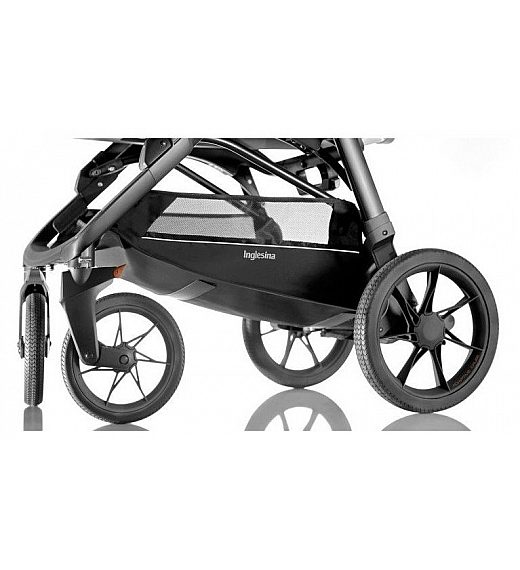 Voziček Inglesina Duo APTICA XT Horizon Grey+Black