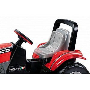 MAXI DIESEL traktor na pedala Peg Perego