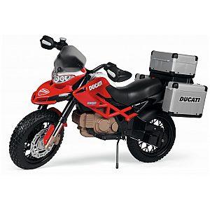 12V motor Peg Perego DUCATI ENDURO