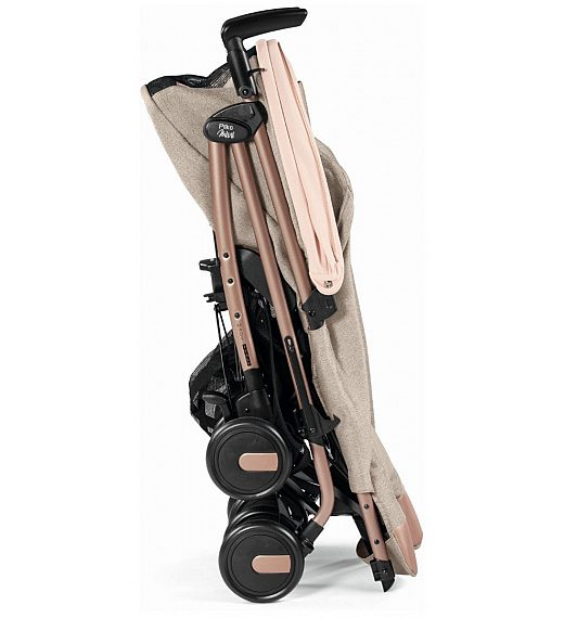 Peg Perego PLIKO MINI Mon Amour - Športni voziček