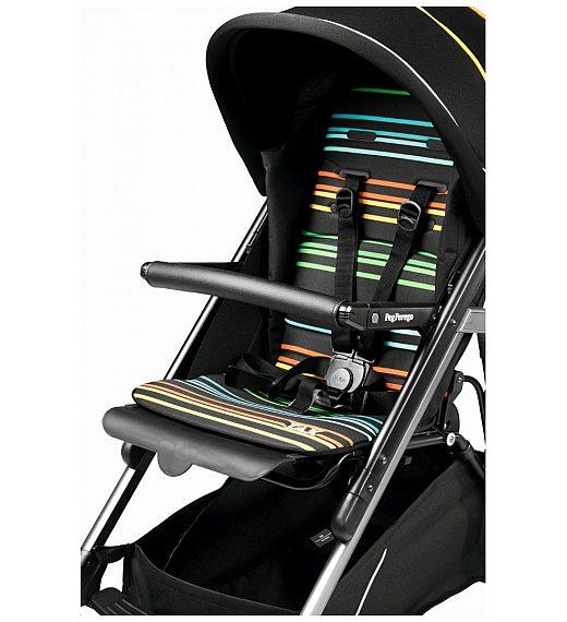 TAK Rainbow Peg Perego - športni otroški voziček