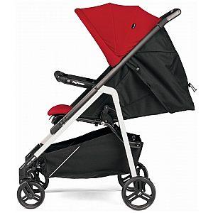 Tak Red Ribbon Peg Perego - športni otroški voziček